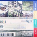 ペルー・クスコ旅行で必要なチケット・周遊券を購入することができる場所と値段!クスコ市内、聖なる谷、南の谷観光