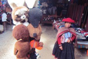 ペルー, クスコ, 聖なる谷, ツアー, チンチェーロ