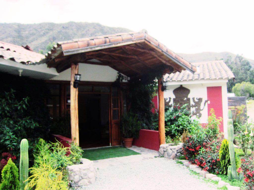 ペルー, クスコ, 聖なる谷, ツアー, ウルバンバ, 食べ放題, ランチ