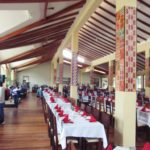 ペルー・クスコ聖なる谷ウルバンバのおいしい食べ放題ランチが食べれるおすすめレストラン Hacienda Puka Punku Restaurante