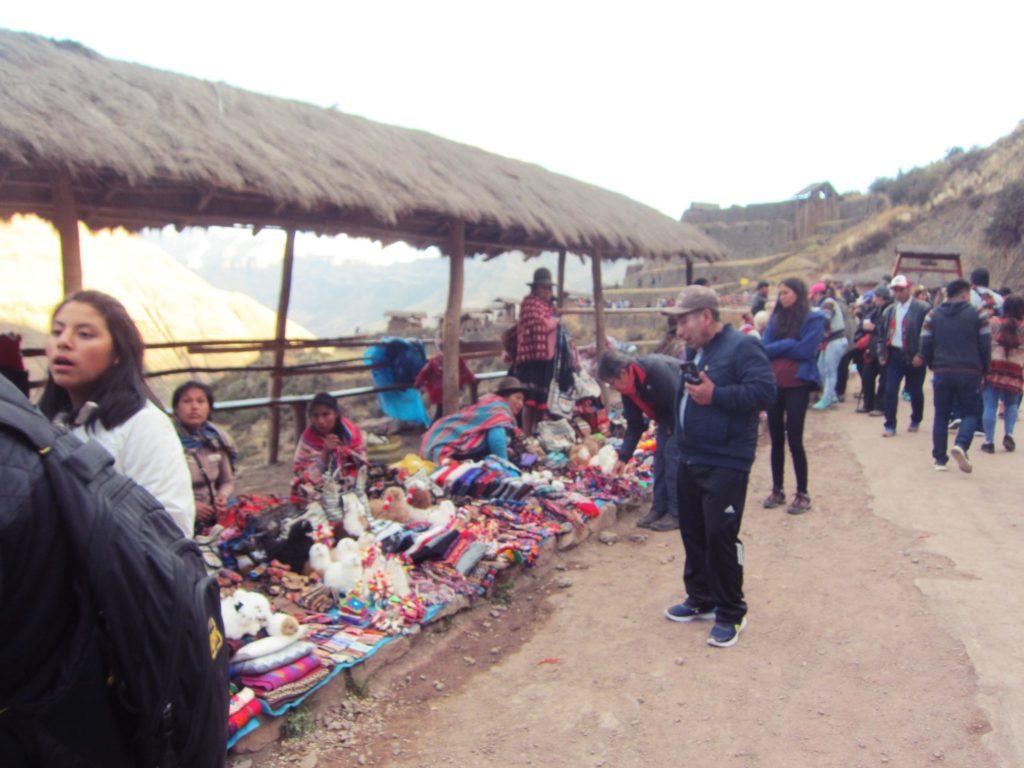 ペルー, クスコ, 聖なる谷, ツアー, ピサック