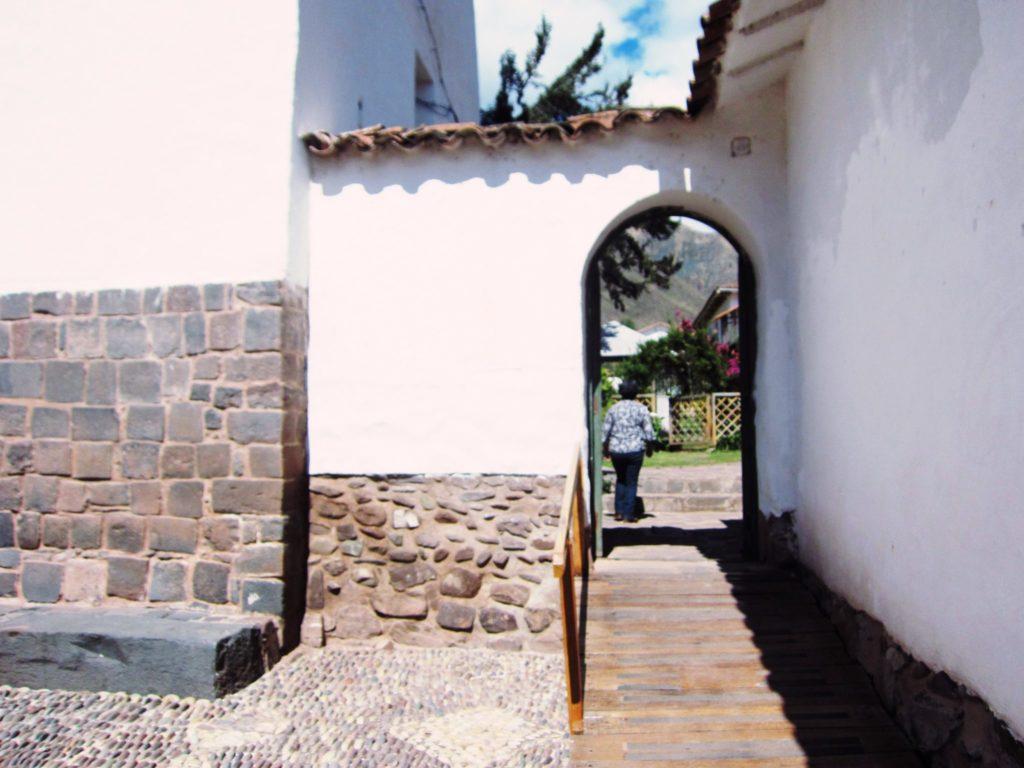ペルー, クスコ, 観光, Andahuaylillas, アンダウアイリーヤス
