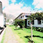 ペルー・クスコ観光スポット Andahuaylillas アンダウアイリーヤス!白い建物と美しい庭園!無料!