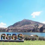 ペルー観光旅行☆ちょっとペルーの田舎ぶらり旅!Laguna de Urcos ウルコス湖の公園は美しい!