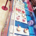 ペルー・クスコ・ルクレ Lucre のおいしいカップケーキ・アイスクリーム屋さん Valentino's Cupcakes!おしゃれなカップケーキがおすすめ!