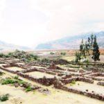 ペルー・クスコの無料で見れるウアカルパイ湖の隠れ遺跡 Pikillaqta ピキヤクタ・Kañaraqay カニャラカイ