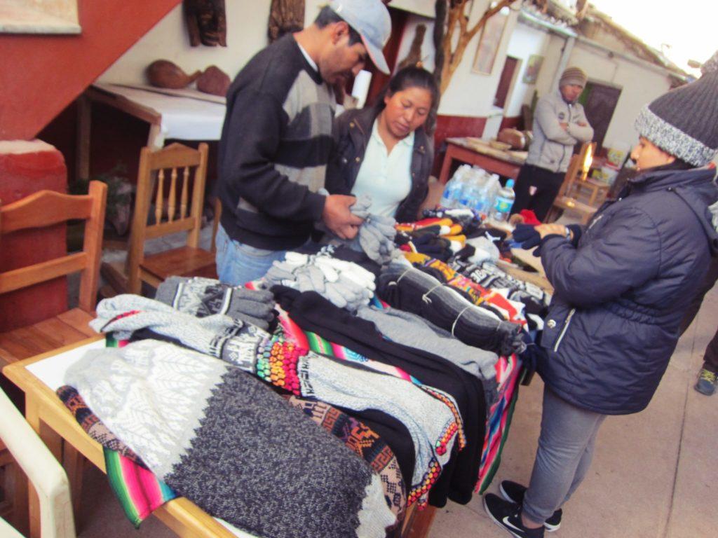 ペルー, クスコ, 観光地, レインボー, マウンテン, ペルー料理, レストラン