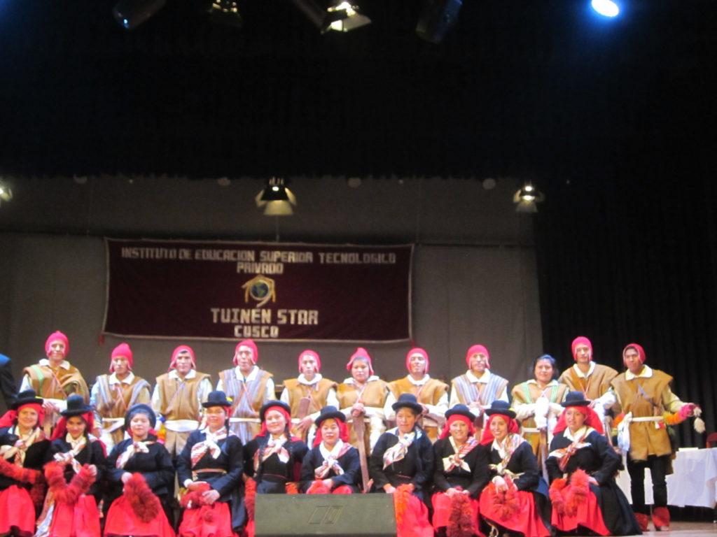 学校, 式典, ダンス