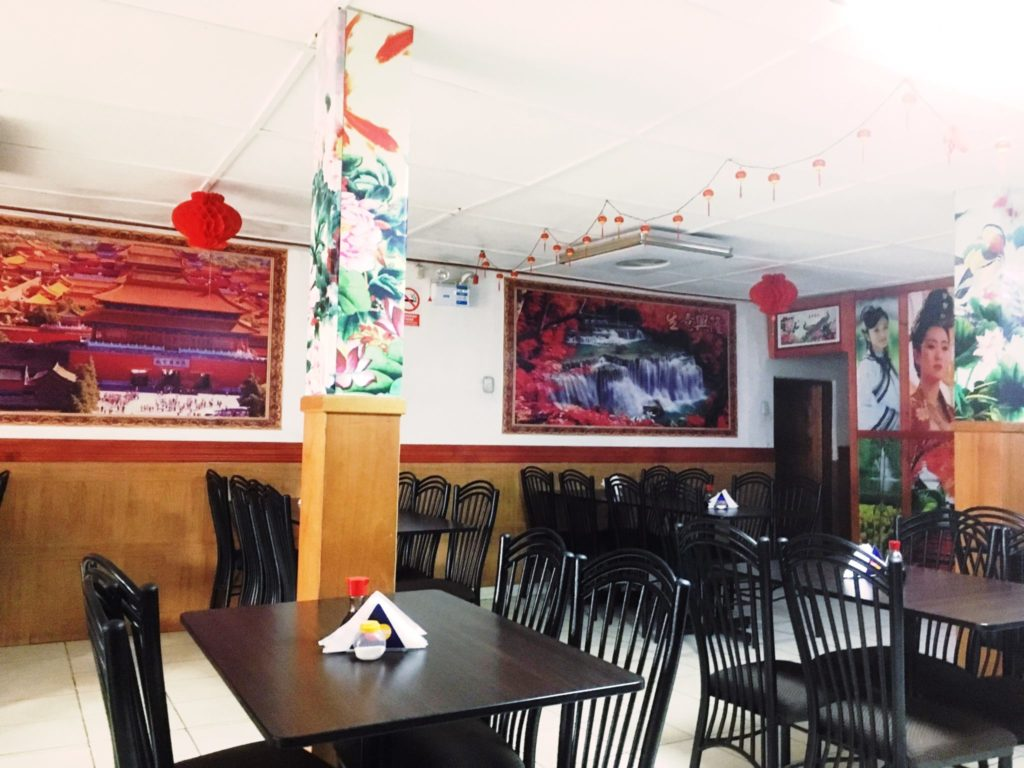 ペルー, クスコ, おいしい, 中華, レストラン