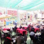 ペルー・クスコの無料のダンス・ショーが見れるおすすめレストラン Picanteria Tradicional del Inca!