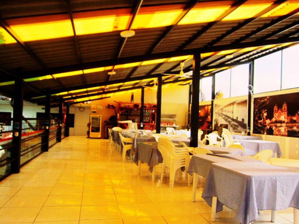 ペルー, クスコ, おいしい, レストラン, ダンス