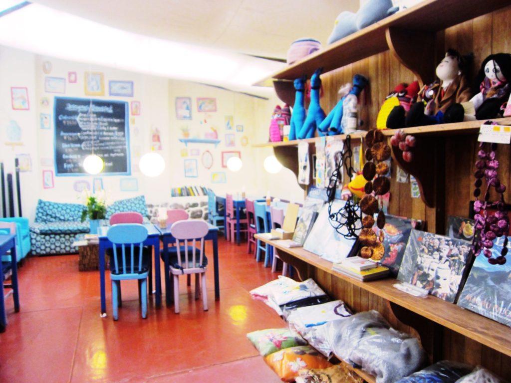ペルー, クスコ, おいしい, レストラン, ピサック, pisac, デザート, カフェ
