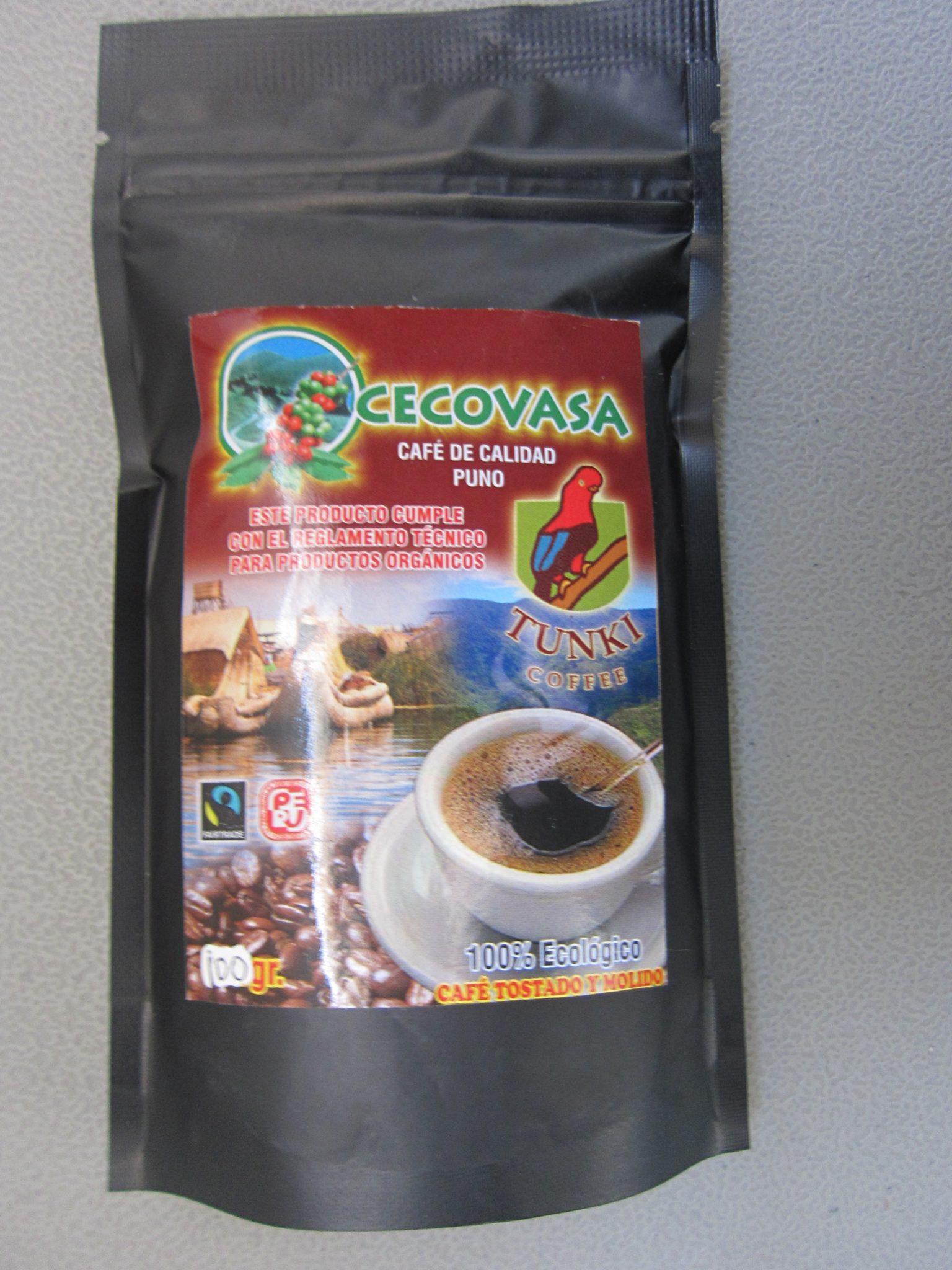 ペルー, クスコ, おいしい, コーヒー, 世界一