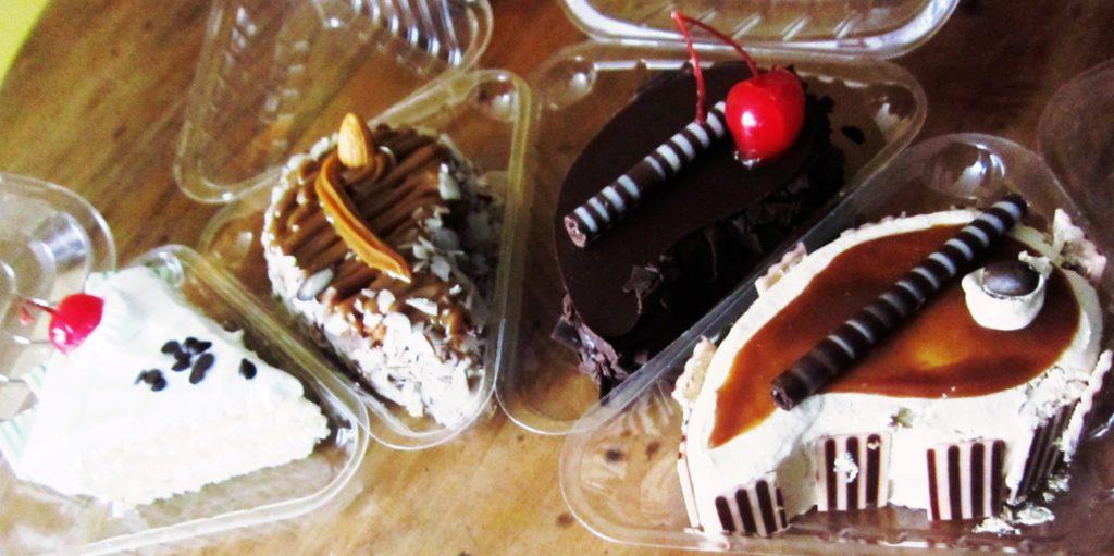 ペルー, デザート, アイスクリーム, カフェ, ケーキ