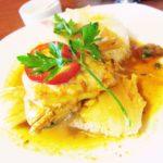 ペルー・クスコで見つけた安くておいしい穴場人気ペルー料理レストラン Mi Huaral!お肉がやわらかくておいしい!おすすめペルー料理の Adobo の鶏肉バージョンが珍しくて食べてみた