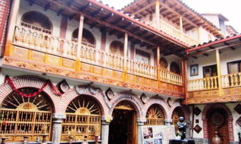 ペルー, クスコ, 博物館