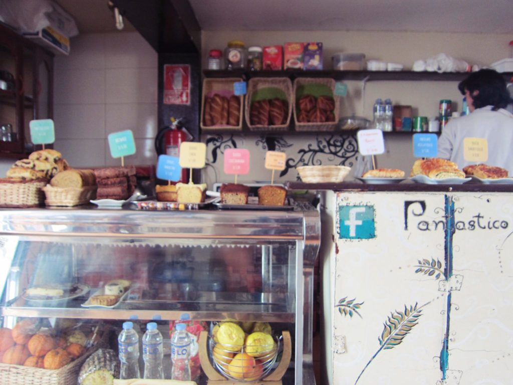 ペルー, クスコ, カフェ