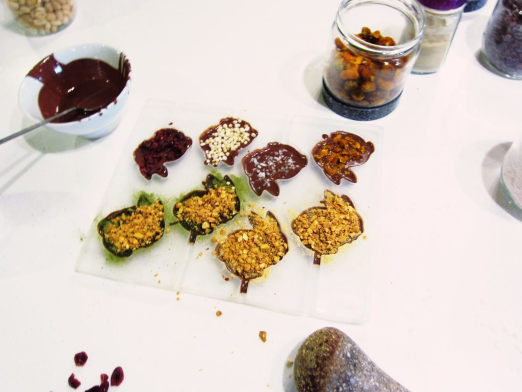 ペルー, クスコ, チョコレート, 作り, 体験