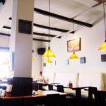 ペルー・クスコの日本人観光客に人気のレストラン Pucara プカラは、日本人オーナーが経営するペルー料理レストラン
