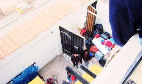 ペルー, クスコ, 引越し, 海外生活
