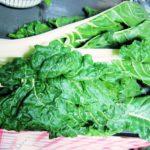ペルーの野菜、小松菜に似た緑葉野菜 Acelga は、おいしい!アセルガの栄養価、効能、効果