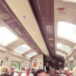 ペルー・レイル Peru Rail のエクスペディシオン Expedition の天窓付きチケットともともと天窓付きのヴィスタドーム Vistadome チケットの違い