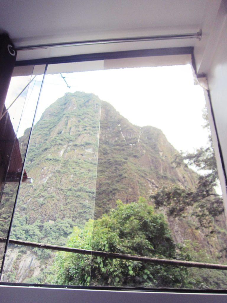 南米, ペルー, マチュピチュ, ホテル, 宿泊