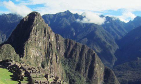 マチュピチュ, 遺跡, 世界遺産, ペルー, 旅行