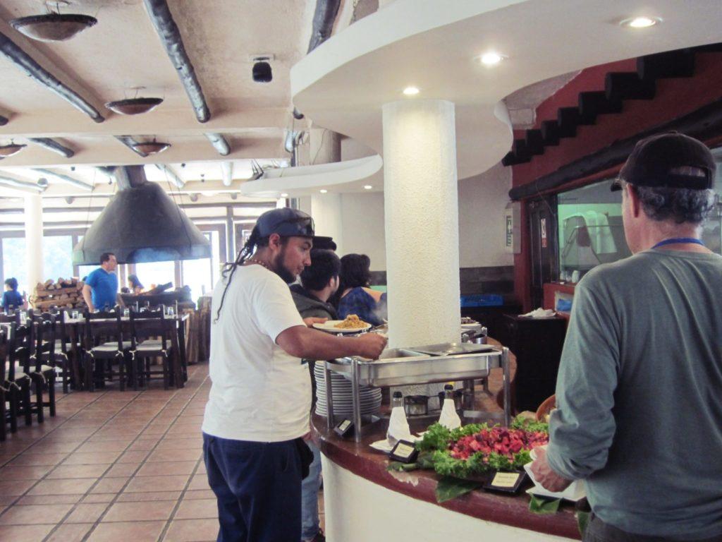 マチュピチュ, 遺跡, 世界遺産, ペルー, 旅行, レストラン