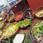 ペルー・マチュピチュ村アグアス・カリエンテスの食べ放題、ビュッフェが有名なレストラン Toto's House