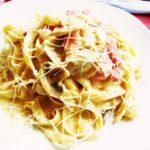 ペルー・クスコのおいしいおすすめイタリアンレストラン Riki は、ペルーの一般のスパゲッティではないから良い!