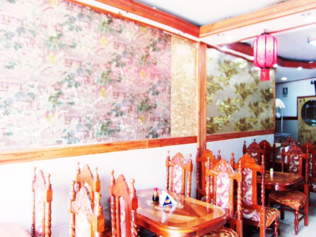 ペルー, クスコ, レストラン, 中華料理