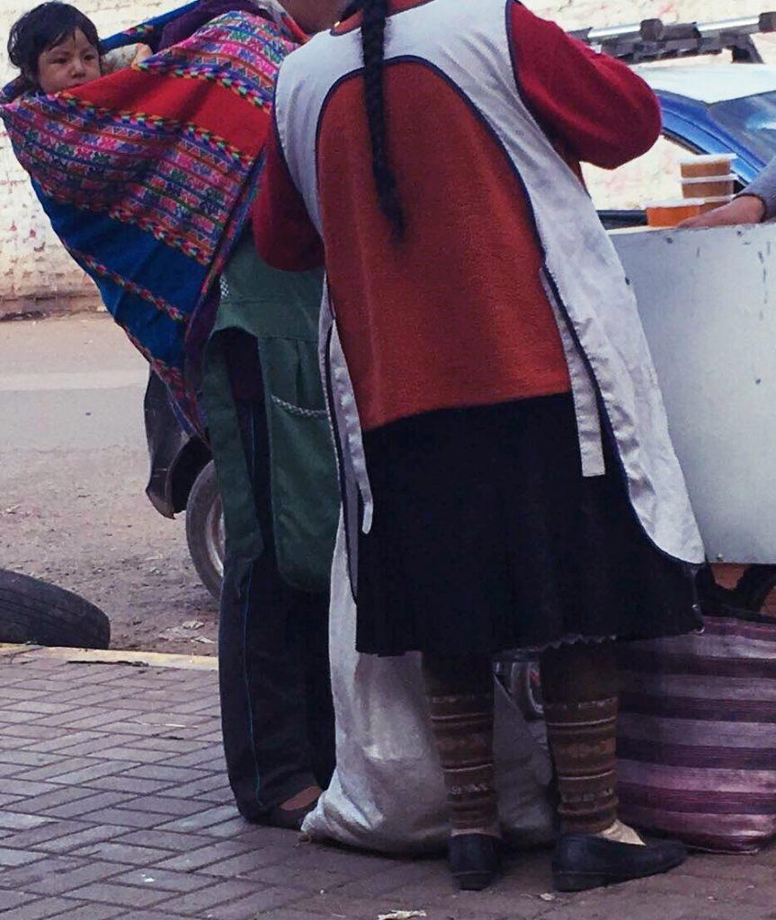 ペルー, クスコ, 防寒, 寒さ, 対策