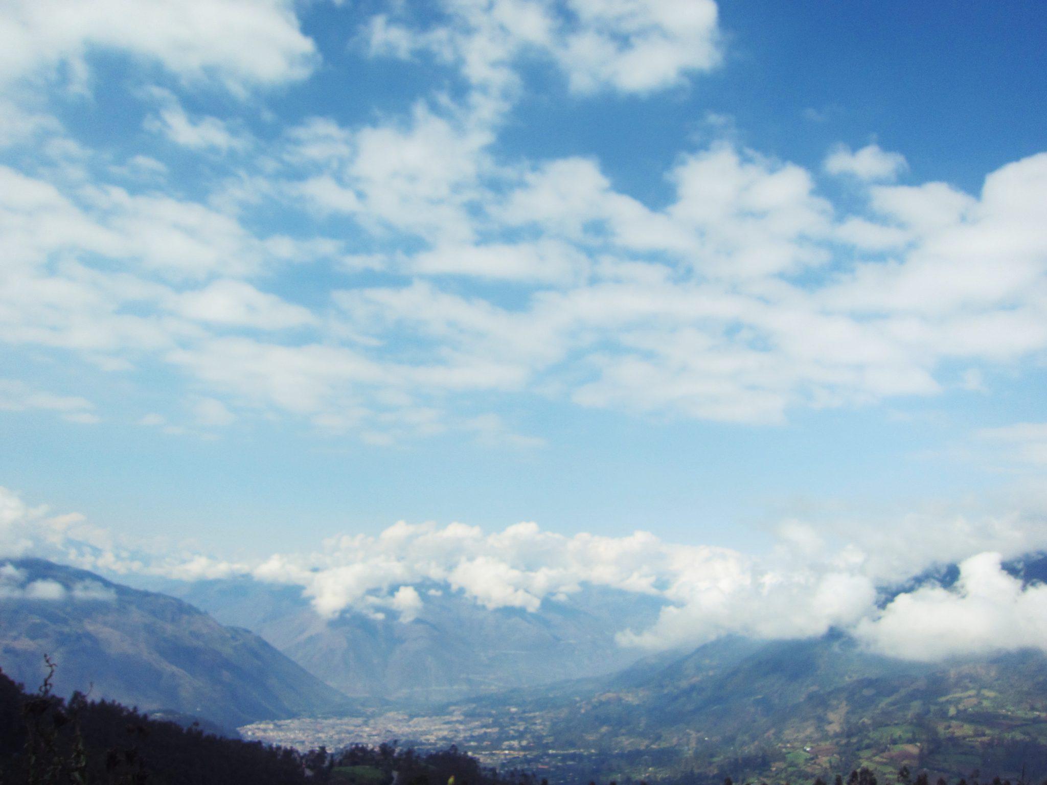 ペルー, 観光, Abancay, アバンカイ