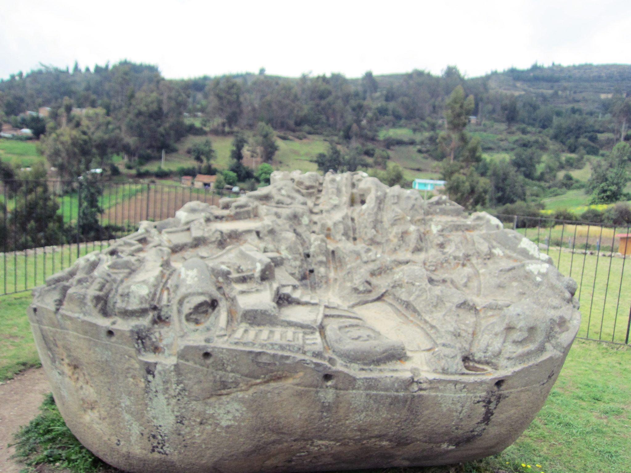 ペルー, 観光, Abancay, アバンカイ, 遺跡, Saywite