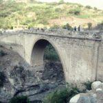 ペルー, 観光, Abancay, アバンカイ, 橋, Pachachaca