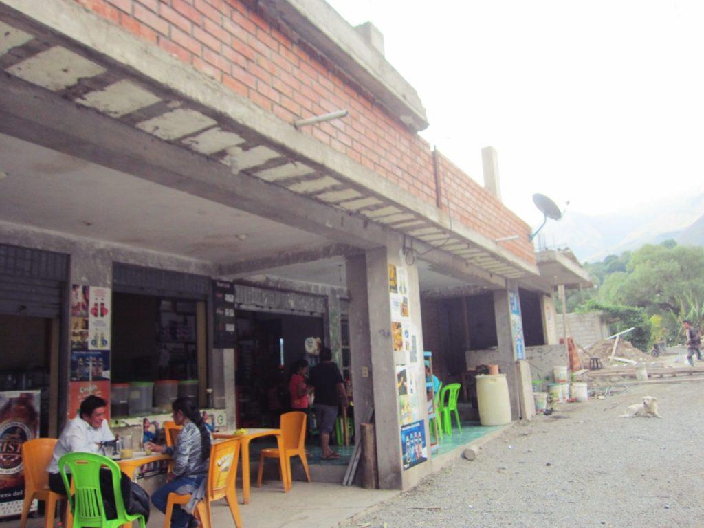 ペルー, 観光, Abancay, アバンカイ, さとうきび