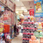 ペルー・クスコ地元市民の安い卸売り屋、問屋さん街 los ejercitos ロス・エヘルシトスで大量購入