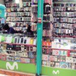 ペルー・クスコの携帯電話などの電化製品が安いと有名な商店街 Paraiso パライソ