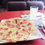 ペルー・クスコ中心地のおしゃれでおすすめな釜焼きピザ・ペルー料理・レストラン!La Divina Patricia