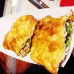 ペルー・クスコのミストゥーラ Mistura にも出たペルー料理 Cachanga と Champús レストラン Hectitors del Norte