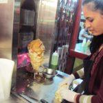 ペルー・リマの地元民も大好きなおいしいシシケバブ・パキスタン・レストラン Shawarma Kebab シャワルマ・ケバブ