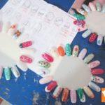 ペルーの美容院学校で、ネイル・アートを学んでみた!深爪の処理や足だこの処理が大変!