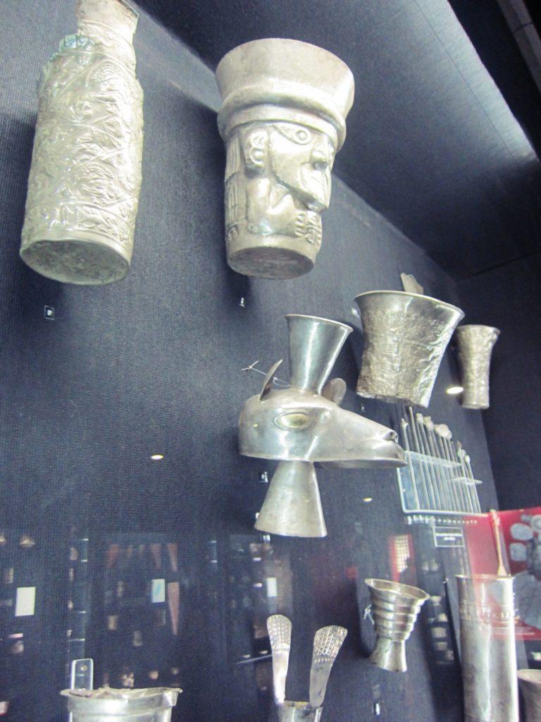 ペルー, リマ, 博物館, 観光スポット