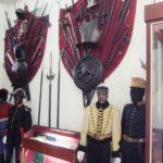 ペルー・リマの観光スポット Museo Armas del Mundo 世界の武器博物館には、世界中な貴重な武器が集まっている!