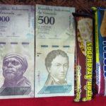 ベネズエラ移民のペルーでの現状!街頭販売、ベネズエラの犯罪者などベネズエラ人はペルーでも大変でかわいそう