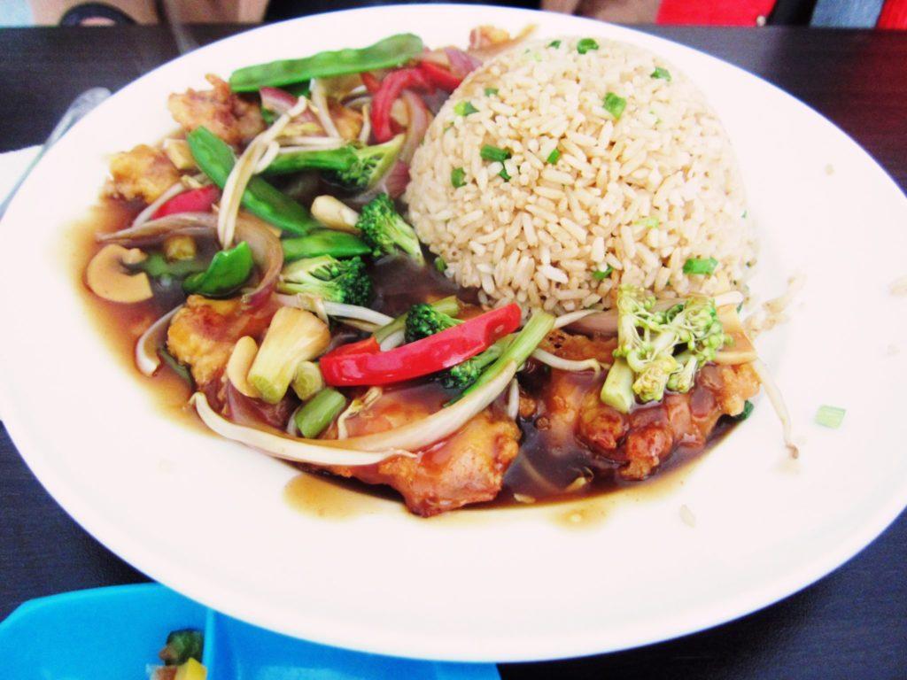 ペルー, クスコ, 中華, 料理, レストラン