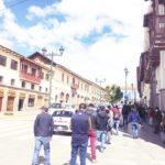 南米ペルーはクリスマス商戦で新型コロナ感染拡大か!?