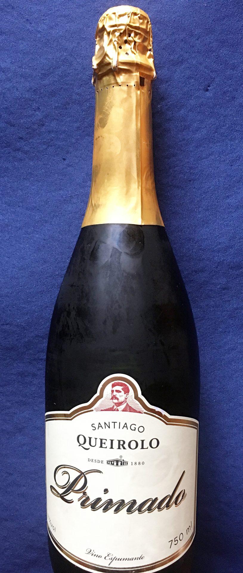 ペルー, 酒, シャンパン