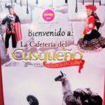 ペルー・クスコの Mistura にも出たおいしいコーヒー、チョコレート・カフェ Cusqueño は、お土産にもおすすめ!ピスコとコーヒー、ホット・チョコレートのカクテルも飲める!